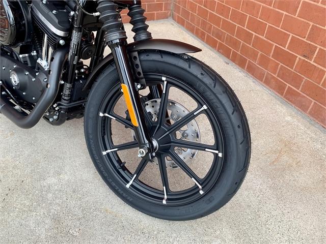 2021 Harley-Davidson Street XL 883N Iron 883 at Arsenal Harley-Davidson