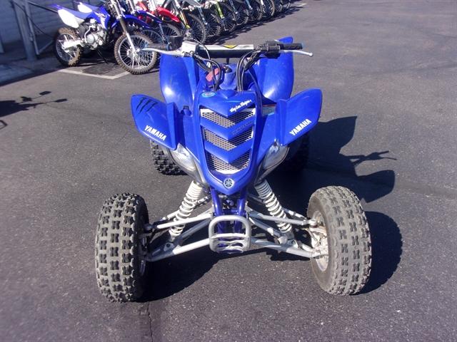 2001 Yamaha Raptor 660R at Bobby J's Yamaha, Albuquerque, NM 87110