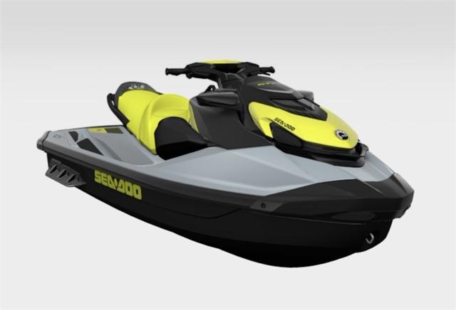 2021 Sea-Doo GTI SE 130 iBR + SOUND SYSTEM at Lynnwood Motoplex, Lynnwood, WA 98037