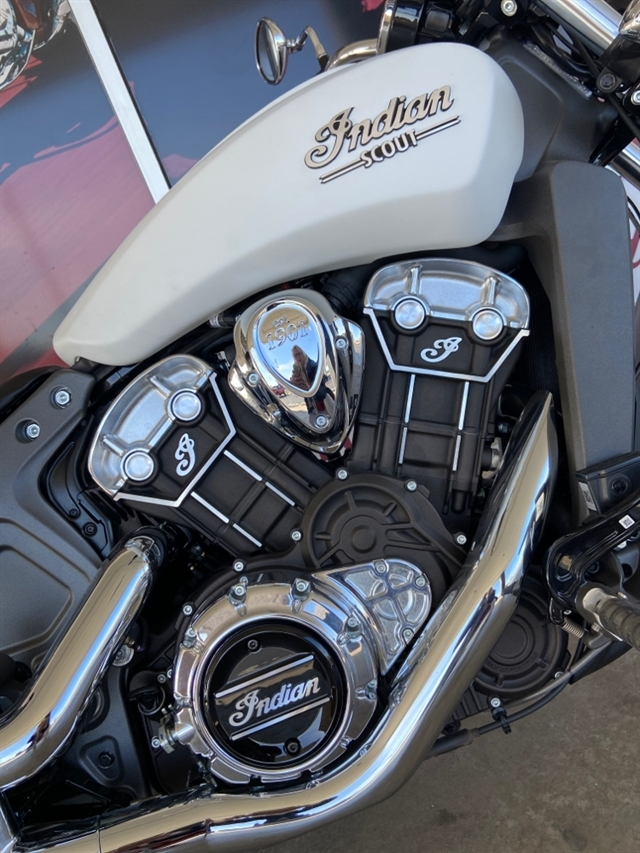 2020 Indian Scout - ABS at Youngblood RV & Powersports Springfield Missouri - Ozark MO
