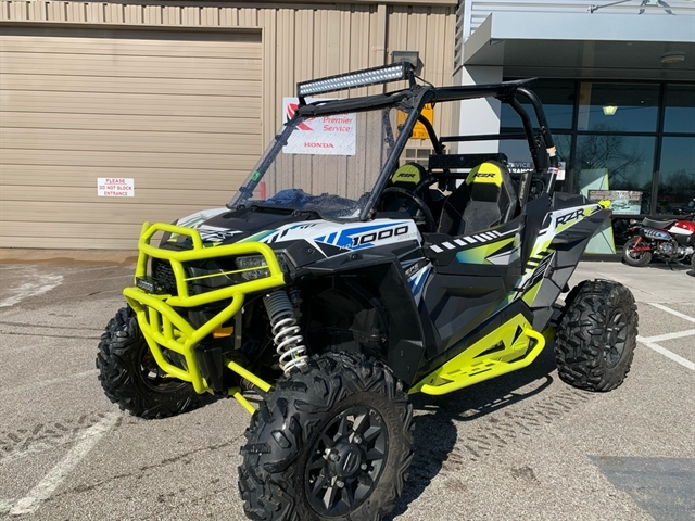 2017 Polaris RZR XP 1000 EPS at Mungenast Motorsports, St. Louis, MO 63123