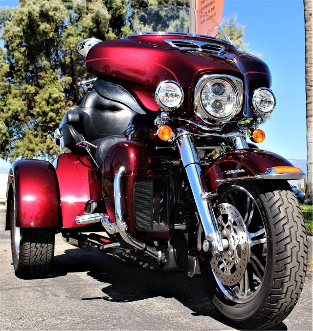 2015 Harley-Davidson Trike Tri Glide Ultra at Quaid Harley-Davidson, Loma Linda, CA 92354