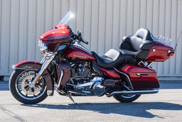2019 Harley-Davidson FLHTK at Javelina Harley-Davidson