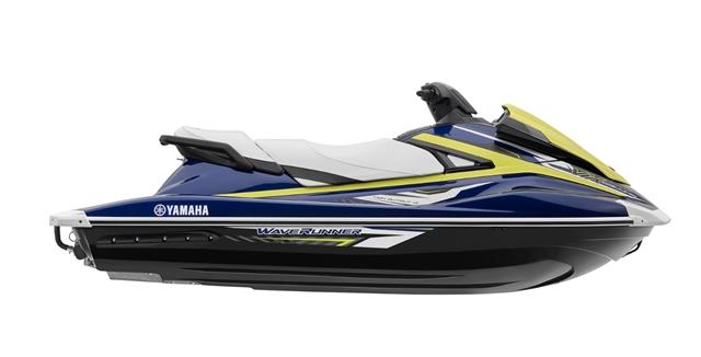 2020 Yamaha WaveRunner VX Deluxe at Lynnwood Motoplex, Lynnwood, WA 98037