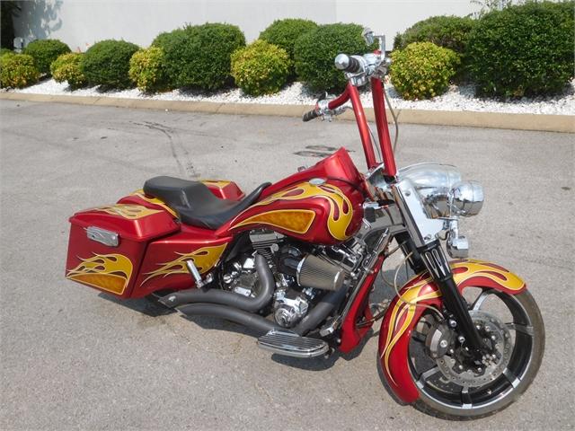 2010 Harley-Davidson FLHP-Police Road King at Bumpus H-D of Murfreesboro