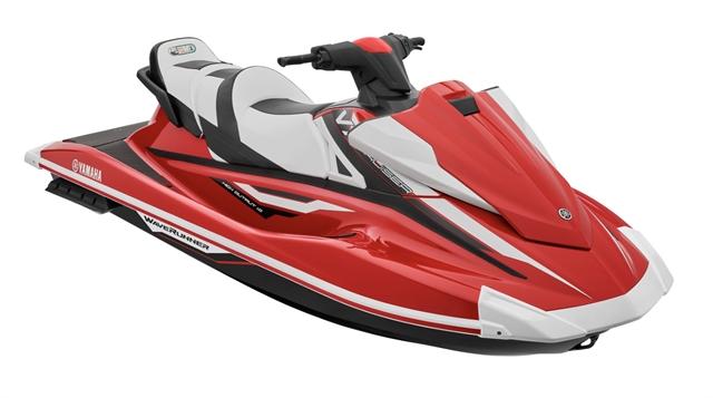 2020 Yamaha WaveRunner VX Cruiser at Lynnwood Motoplex, Lynnwood, WA 98037
