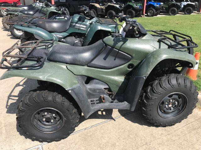 2013 Honda FourTrax Rancher AT With Power Steering at Dale's Fun Center, Victoria, TX 77904