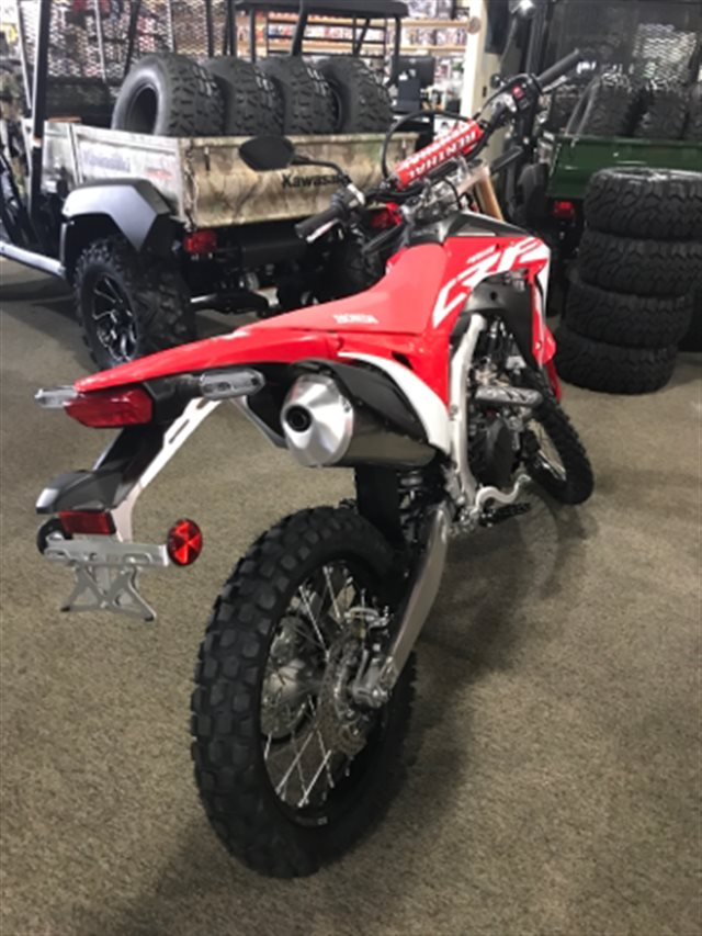 2019 Honda CRF 450L at Dale's Fun Center, Victoria, TX 77904