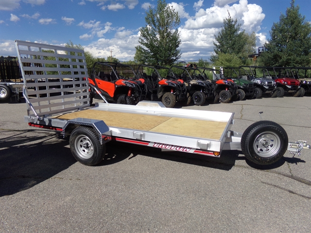 2018 TRITON UT12 at Power World Sports, Granby, CO 80446