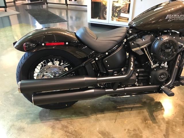 2020 Harley-Davidson Softail Street Bob at Carlton Harley-Davidson®