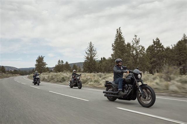 2020 Harley-Davidson Softail Fat Bob 114 at Lumberjack Harley-Davidson