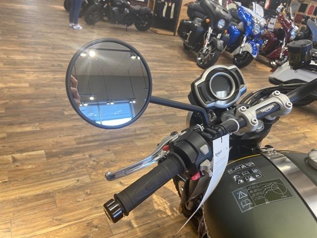 2021 Triumph Scrambler 1200 XC at Youngblood RV & Powersports Springfield Missouri - Ozark MO