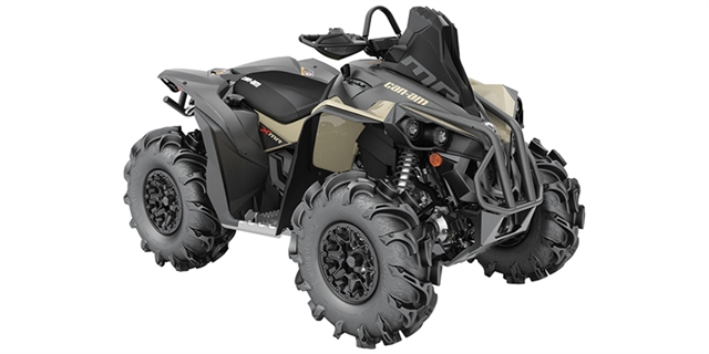 2021 Can-Am Renegade X mr 570 at ATV Zone, LLC