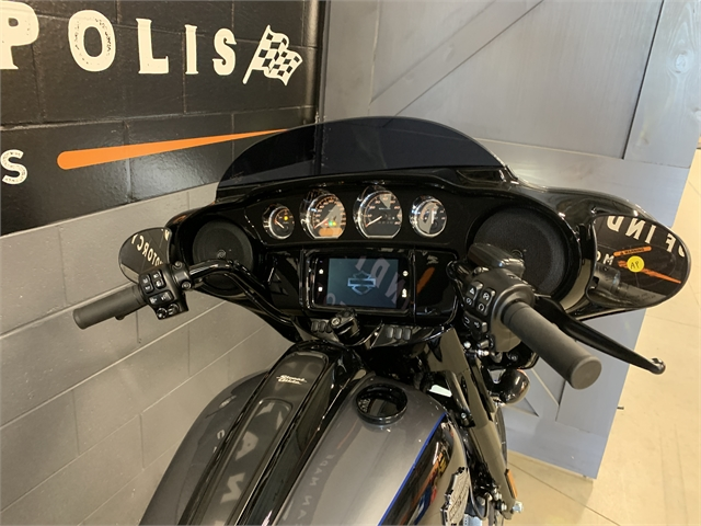 2021 Harley-Davidson Touring FLHXS Street Glide Special at Harley-Davidson of Indianapolis