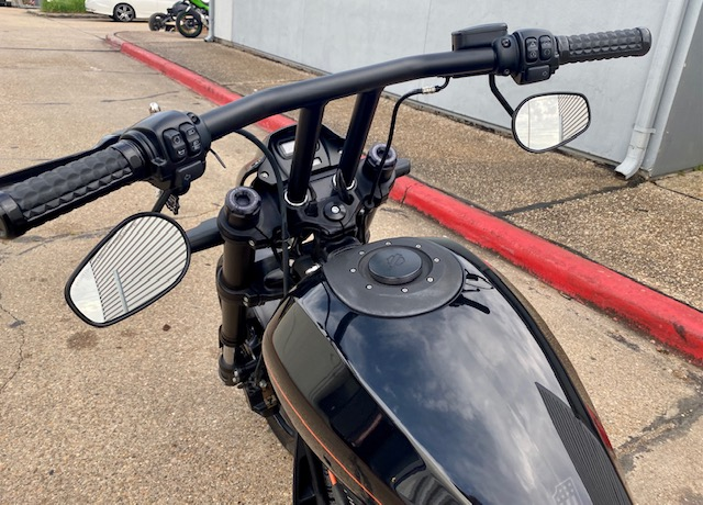 2019 Harley-Davidson Softail FXDR 114 at Shreveport Cycles