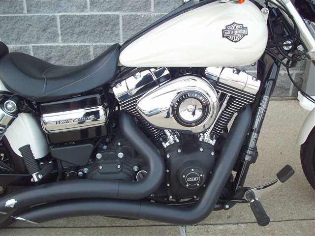 2015 Harley-Davidson Dyna Wide Glide at Indianapolis Southside Harley-Davidson®, Indianapolis, IN 46237