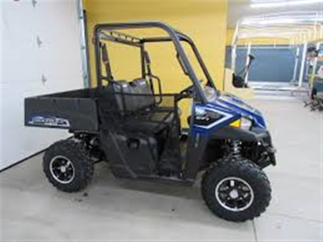 2018 Polaris Ranger 570 EPS at Kent Powersports of Austin, Kyle, TX 78640