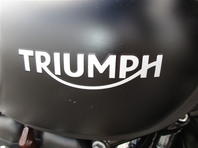 2020 Triumph Street Twin Base at Fort Myers