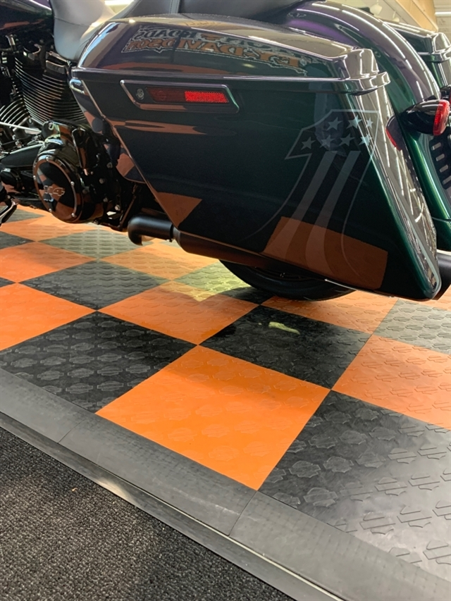 2021 Harley-Davidson Touring FLHRXS Road King Special at Hampton Roads Harley-Davidson
