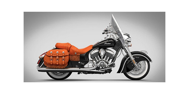 2015 Indian Chief Vintage at Youngblood Powersports RV Sales and Service