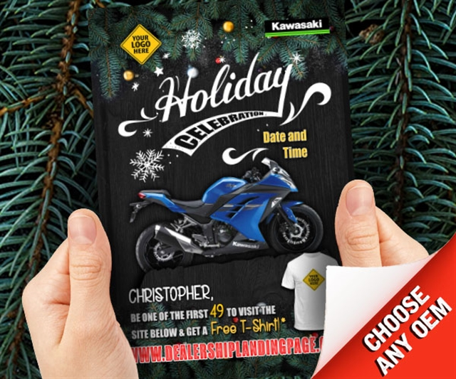 Holiday Celebration Powersports at PSM Marketing - Peachtree City, GA 30269