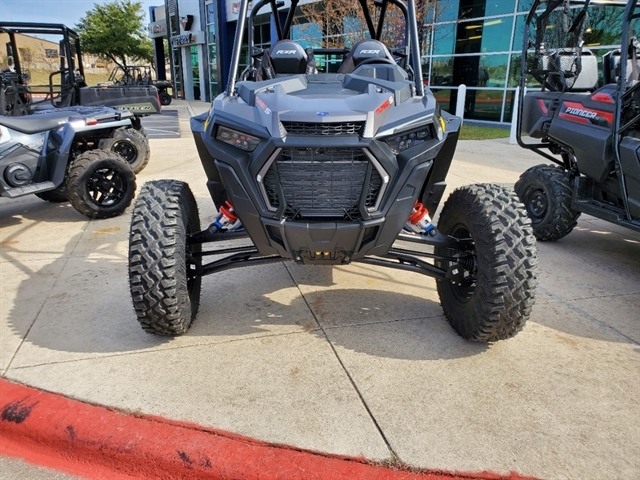 2019 Polaris RZR XP Turbo S Velocity at Kent Powersports of Austin, Kyle, TX 78640