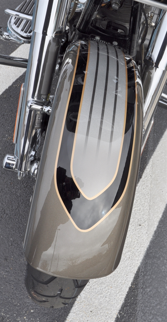2009 Harley-Davidson Road Glide CVO at All American Harley-Davidson, Hughesville, MD 20637