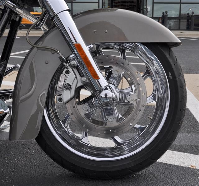 2009 Harley-Davidson Road Glide CVO at All American Harley-Davidson, Hughesville, MD 20637