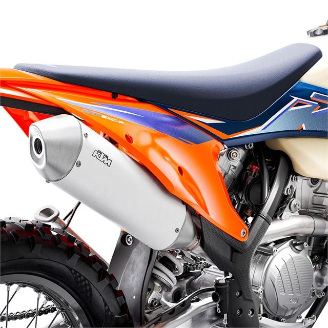 2022 KTM EXC 350 F at Lynnwood Motoplex, Lynnwood, WA 98037