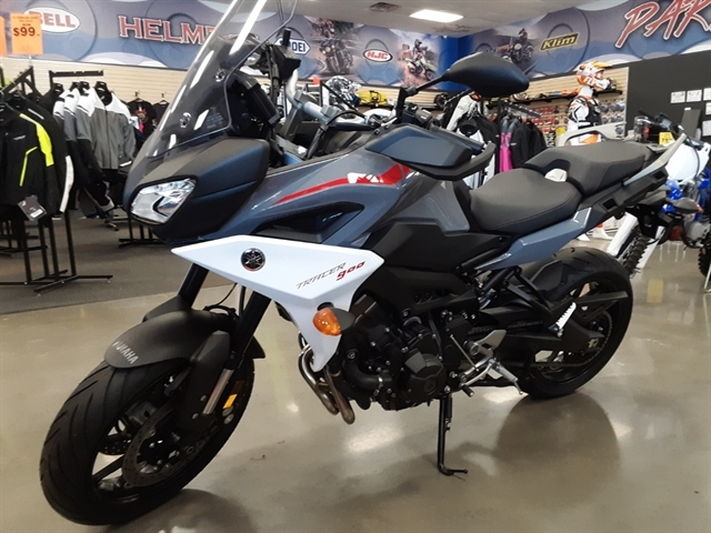 2019 Yamaha Tracer 900 at Youngblood RV & Powersports Springfield Missouri - Ozark MO