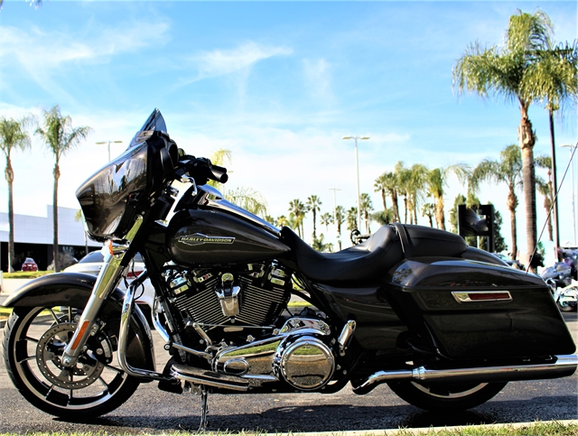 2021 Harley-Davidson Street Glide at Quaid Harley-Davidson, Loma Linda, CA 92354