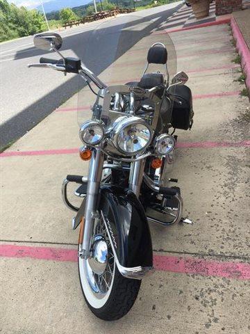 2016 Harley-Davidson FLSTN - Softail Deluxe at Shenandoah Harley-Davidson®