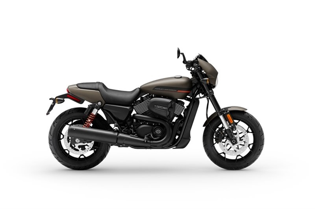 2020 Harley-Davidson Street Rod at Hot Rod Harley-Davidson
