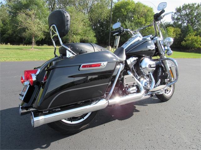 2016 Harley-Davidson Road King Base at Conrad's Harley-Davidson