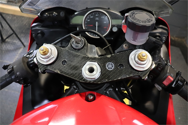 2014 Yamaha YZF R6 at Used Bikes Direct