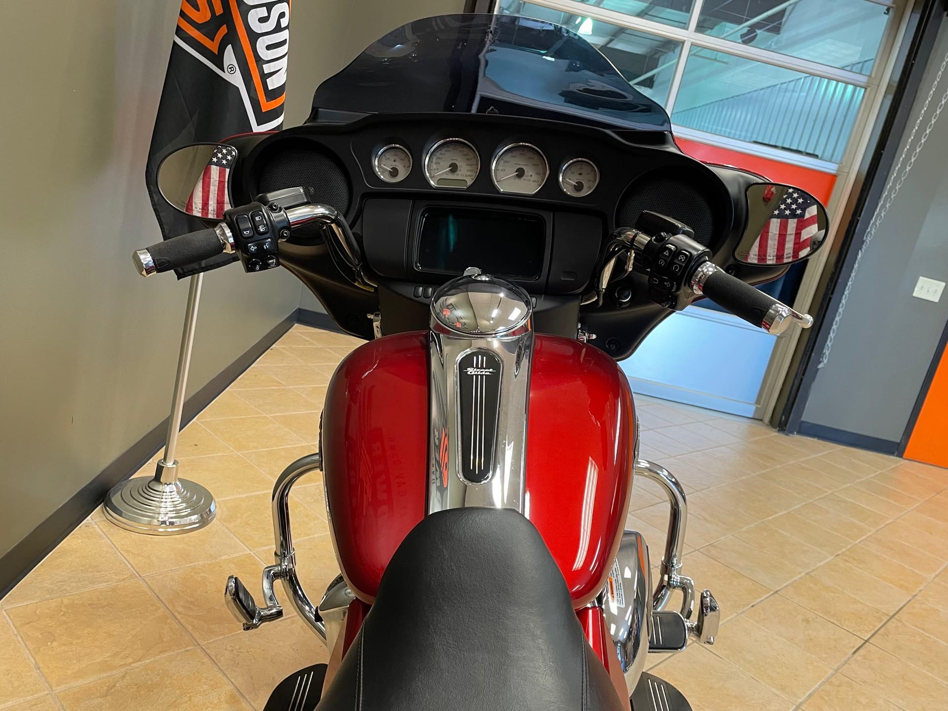 2019 Harley-Davidson Street Glide Base at Loess Hills Harley-Davidson