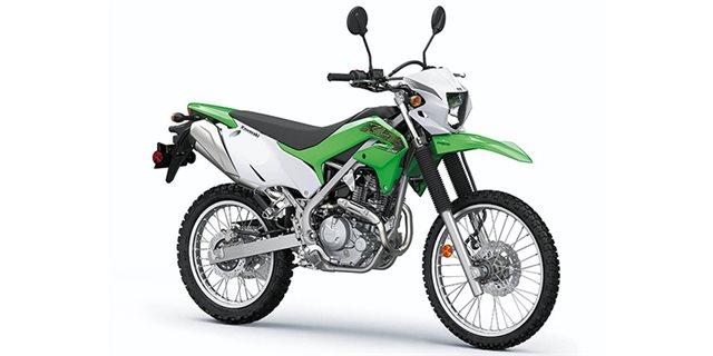 2020 Kawasaki KLX 230 ABS at Wild West Motoplex