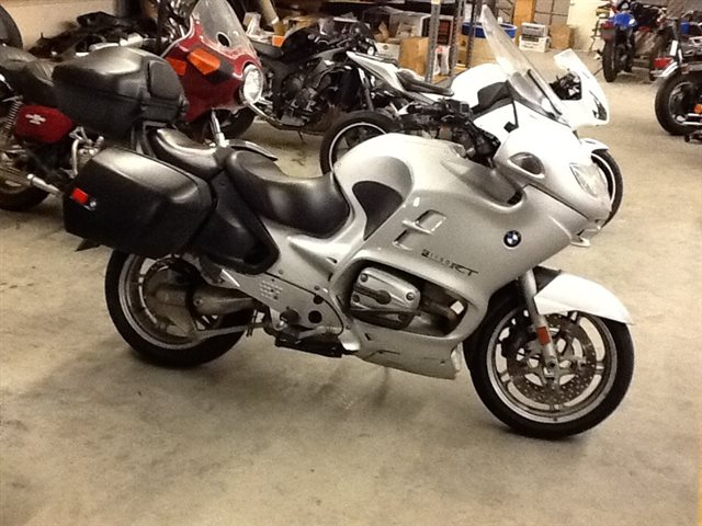 2004 BMW R 1150 RT at Bud's Harley-Davidson, Evansville, IN 47715