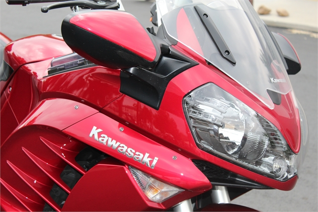 2014 Kawasaki Concours 14 ABS at Aces Motorcycles - Fort Collins