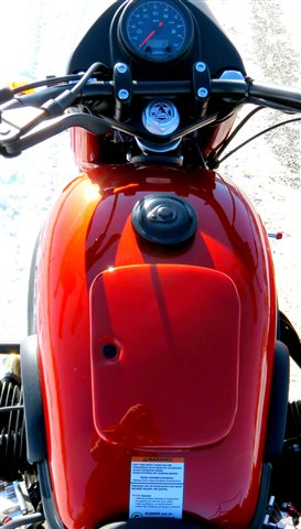 2018 Ural GEAR UP 750 at Randy's Cycle, Marengo, IL 60152