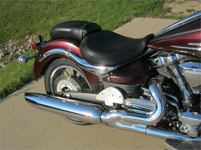 2007 Yamaha Stratoliner at Brenny's Motorcycle Clinic, Bettendorf, IA 52722