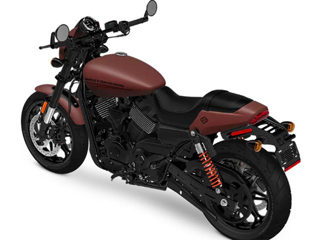 2018 Harley-Davidson Street Rod at Stutsman Harley-Davidson, Jamestown, ND 58401