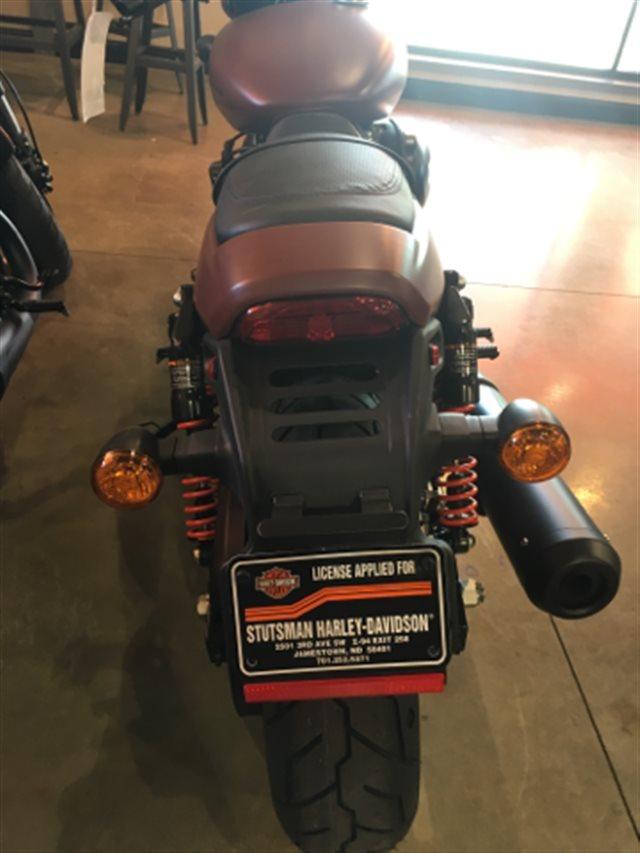 2018 Harley-Davidson Street Rod at Stutsman Harley-Davidson, Jamestown, ND 58401
