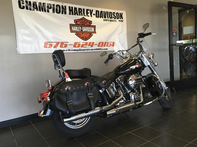 2017 Harley-Davidson Softail Heritage Softail Classic at Champion Harley-Davidson