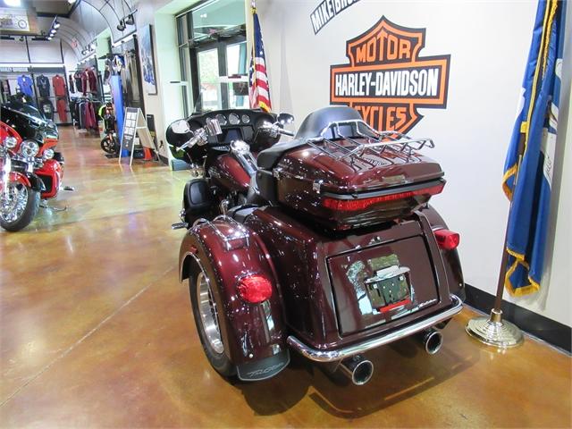 2019 Harley-Davidson Trike Tri Glide Ultra at Mike Bruno's Bayou Country Harley-Davidson