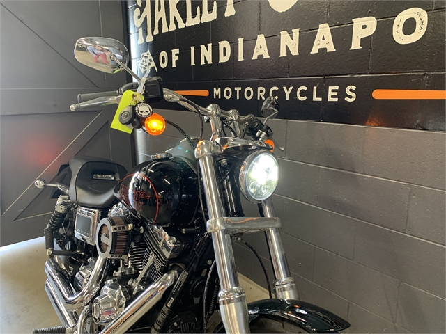 2017 Harley-Davidson Dyna Low Rider at Harley-Davidson of Indianapolis