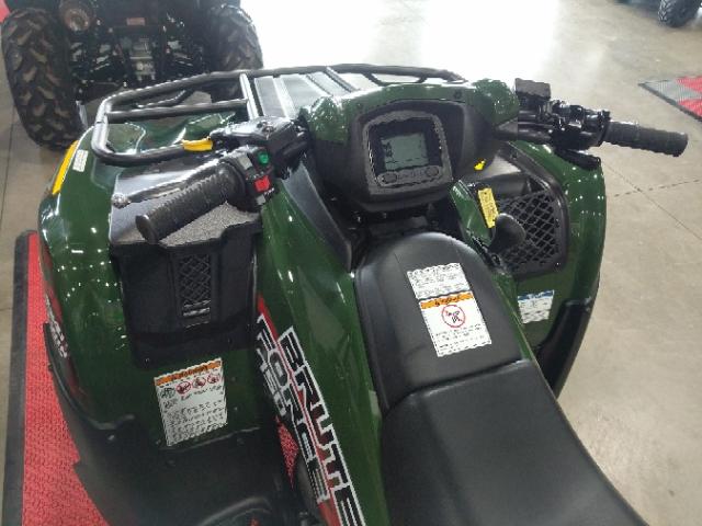 2019 Kawasaki Brute Force 750 4x4i at Prairie Motor Sports, Prairie du Chien, WI 53821