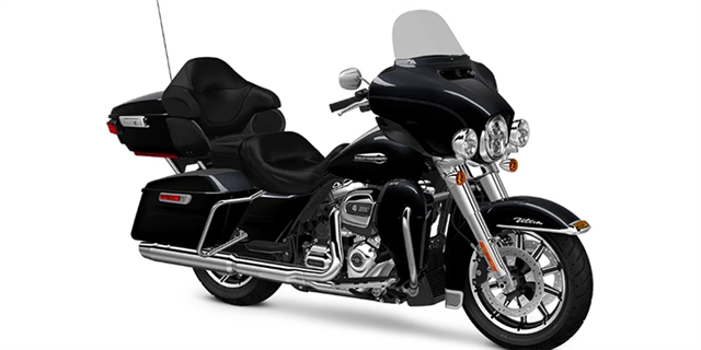 2018 Harley-Davidson Electra Glide Ultra Classic at Carlton Harley-Davidson®