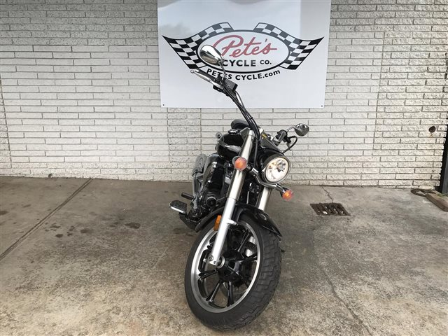 2015 Yamaha V Star 950 Base at Pete's Cycle Co., Severna Park, MD 21146