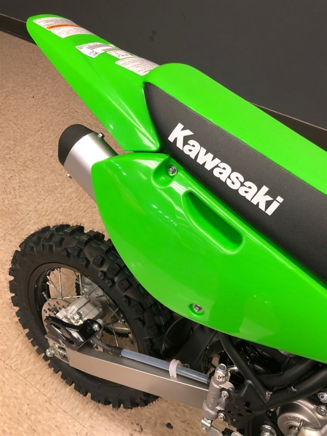 2020 Kawasaki KX 65 at Sloans Motorcycle ATV, Murfreesboro, TN, 37129